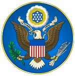 United States Seal obverse