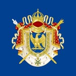 Emperor Napoleon Coats of Arms