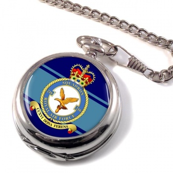 No. 216 Squadron Pocket Watch