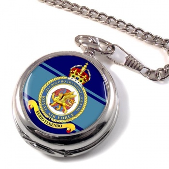 No. 229 Group Headquarters Transport Command Pocket Watch
