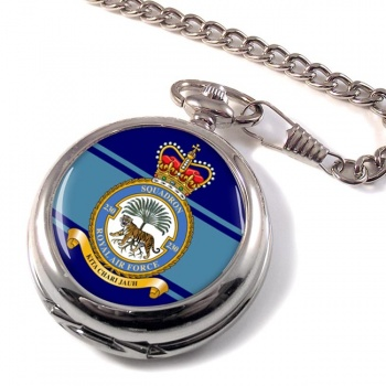 No. 230 Squadron Pocket Watch