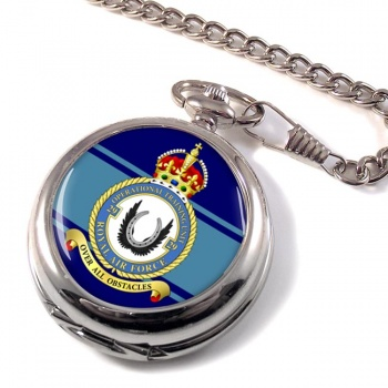 No. 29 Operational Training Unit Pocket Watch