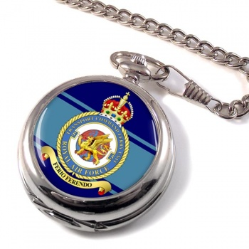 No. 5 Transport Command Ferry Unit Pocket Watch