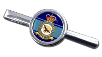 No. 905 Expeditionary Air Wing Round Tie Clip