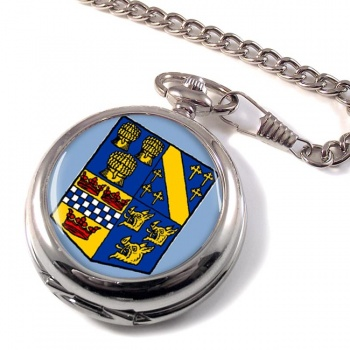 Aberdeenshire (Scotland) Pocket Watch