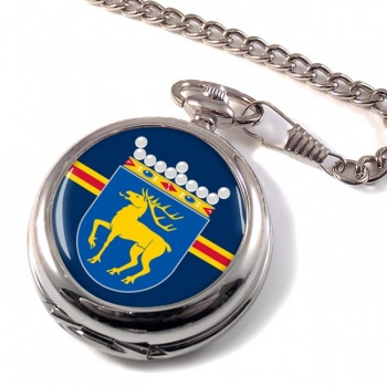 Aland Pocket Watch