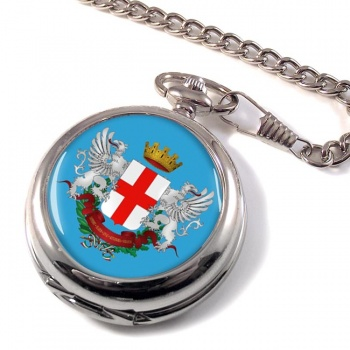 Alessandria (Italy) Pocket Watch
