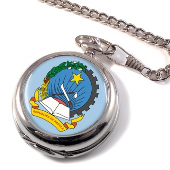 Angola Pocket Watch