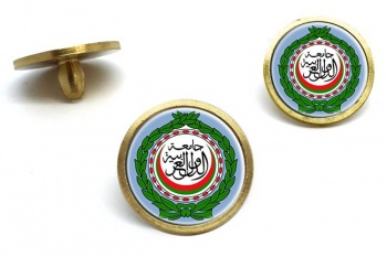 Arab League Golf Ball Marker