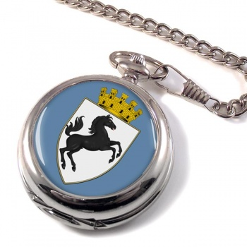 Arezzo (Italy) Pocket Watch