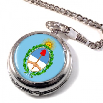 Argentina Pocket Watch