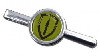 Allied Rapid Reaction Corps Round Tie Clip