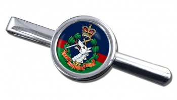Royal Army Dental Corps Round Tie Clip