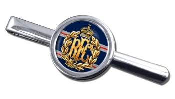 Royal Flying Corps Round Tie Clip