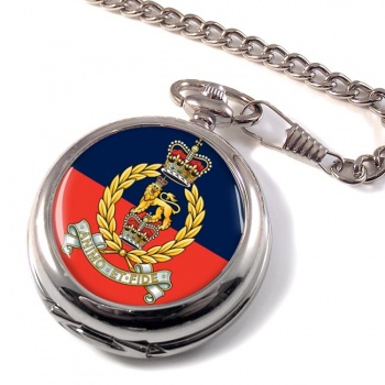 Staff and Personnel Support Branch Pocket Watch