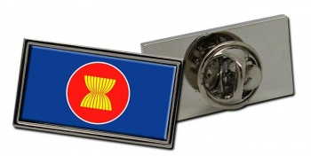 Association-of-Southeast-Asian-Nations-ASEAN Flag Pin Badge