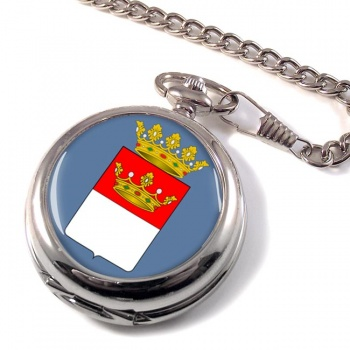 Avellino (Italy) Pocket Watch