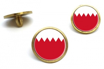 Bahrain  Golf Ball Marker