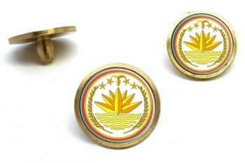 Bangladesh Golf Ball Marker