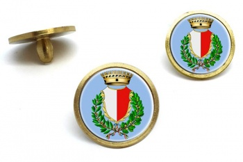 Bari (Italy) Golf Ball Marker