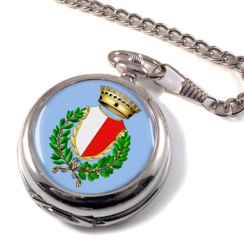 Bari (Italy) Pocket Watch