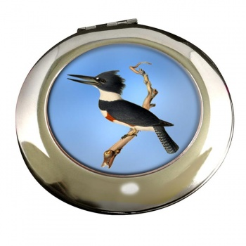 Belted kingfisher Mirror