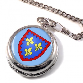 Berry (France) Pocket Watch