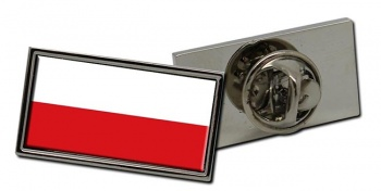 Bohemia  (Czech) Flag Pin Badge