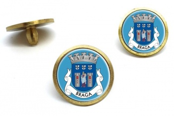 Braga (Portugal) Golf Ball Marker