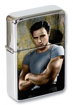 Marlon Brando Flip Top Lighter