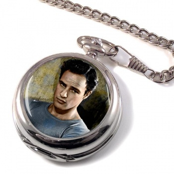 Marlon Brando Pocket Watch