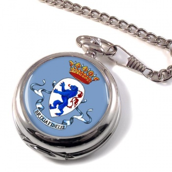 Brescia (Italy) Pocket Watch