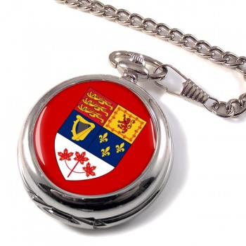 Canada (pre 1965) Pocket Watch
