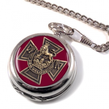 Canadian Victoria Cross Pocket Watch