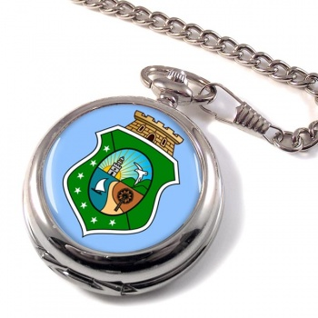 Ceara� (Brasil) Pocket Watch