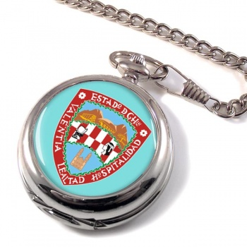 Chihuahua (Mexico) Pocket Watch
