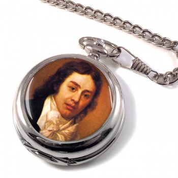 Samuel Coleridge Pocket Watch