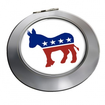 Democrats Chrome Mirror