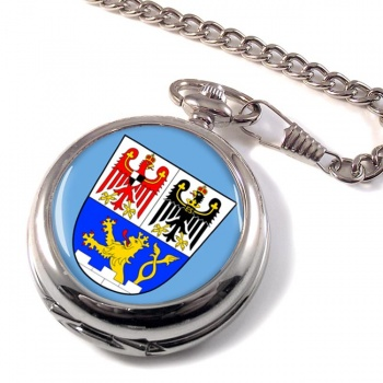 Erlangen (Germany) Pocket Watch