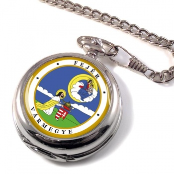 Fejer (Hungary) Pocket Watch