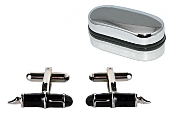 Foundtain Pen Cufflinks