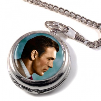 Gary Cooper Pocket Watch