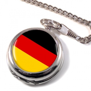 Deutschland Germany Pocket Watch