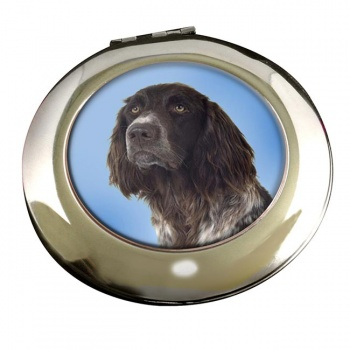 German Longhaired Pointer Mirror