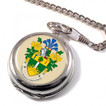East Grinstead (England) Pocket Watch