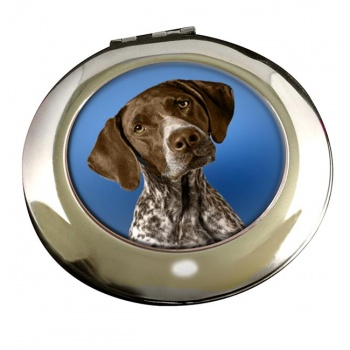 German Shorthaired Pointer Mirror