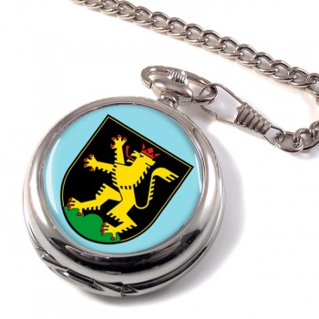 Heidelberg (Germany) Pocket Watch