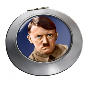 Adolf Hitler Chrome Mirror