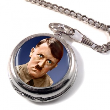 Adolf Hitler Pocket Watch
