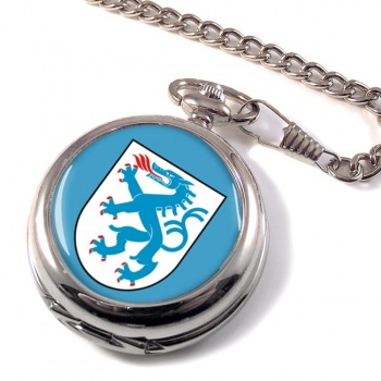 Ingolstadt (Germany) Pocket Watch